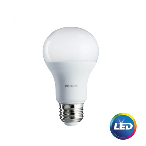 LED BULB 12W E27 6500K PHILIPS