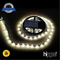 LED Strip 2835 - 60LED Hippo Cool Daylight 12V IP33 6500K